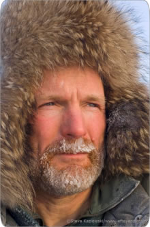 Tim Cook, Arctic Air Expeditions